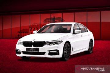 BMW hadirkan edisi spesial 520i M Sport & MINI John Cooper Works GP