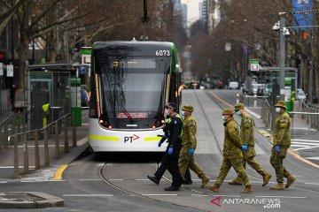 Victoria Australia laporkan kematian COVID-19 ke-800