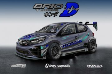 HPM umumkan pemenang Honda Brio Virtual Modification ke-3
