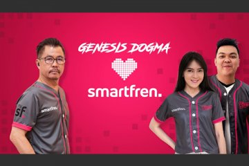 Smarftren gandeng Genesis Dogma buat konten edukasi eSports