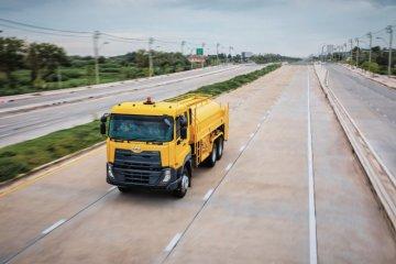 "Astra UD Trucks buka program ""Extra Quester dan Kuzer"""