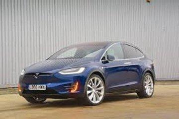 Tesla model Y bisa dipesan di China mulai harga Rp1,04 miliar