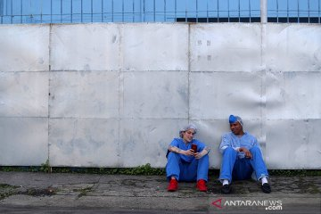 WHO: Amerika Latin terlalu dini cabut pembatasan COVID-19, kasus melonjak