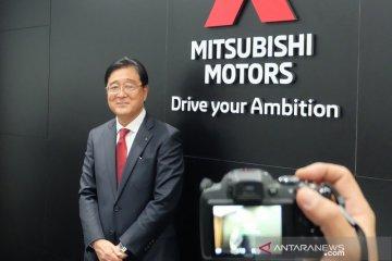 Mitsubishi: Osamu Masuko ciptakan hubungan solid perusahaan dan mitra