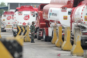 Pertamina pastikan pasokan BBM dan LPG aman selama Ramadhan