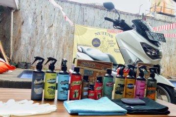 Nutens, produk perawatan kendaraan asli Indonesia