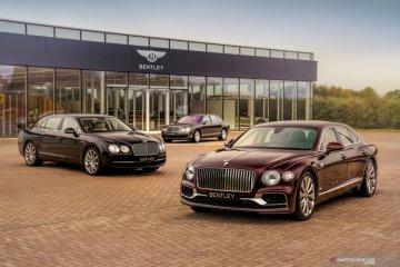 Bentley Flying Spur cetak rekor penjualan