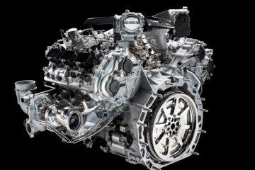 Maserati goda konsumen jelang debut MC20 9 September