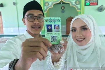 Kemarin, kartu nikah digital hingga donasi untuk Palestina