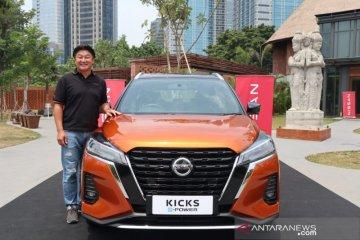 Alasan Nissan segera boyong All-new Nissan Kicks e-POWER ke Indonesia