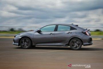Alasan Honda gunakan Honda Civic Type R di HRSC