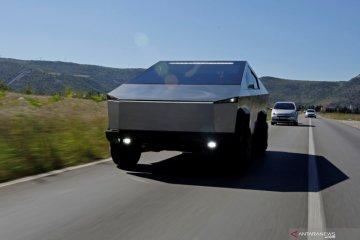 Deretan mobil listrik yang mejeng di IIMS 2021