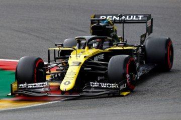 """Renault """"rebranding"""" sebagai tim Alpine F1 di musim 2021"""