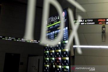 IHSG BEI masih lanjut menguat seiring kenaikan bursa saham kawasan