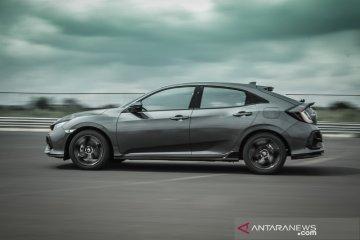Penjualan mobil Honda meningkat berkat dukungan program pembiayaan