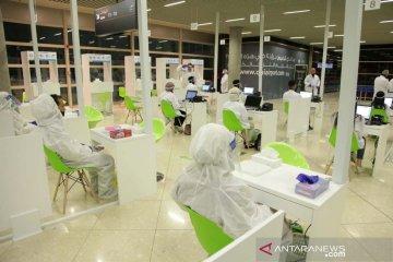 Yordania peringatkan karantina penuh usai lonjakan kasus virus