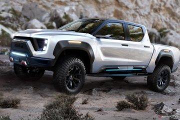 GM-Nikola belum sepakat soal kerja sama pickup listrik