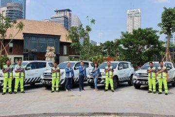 BMW Astra gratiskan layanan servis BMW dan MINI