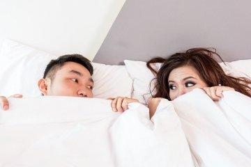Waktu ideal untuk berhubungan intim, ini kata dokter