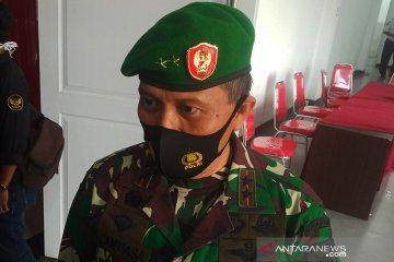 Pangdam Kasuari: TNI-Polri wajib jadi contoh protokol kesehatan
