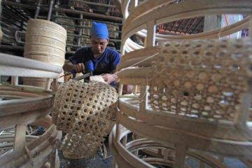 Ekspor furnitur di Kabupaten Cirebon terus tumbuh di masa AKB