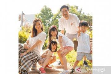 Tips aman berinternet untuk anak ala YouTuber Kimbab Family