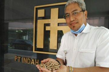 PT Indah Karya ekspor limbah kayu ke Malaysia dan Singapura