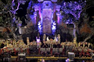 Pagelaran kesenian Festival Lokaswara, Ubud