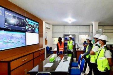 Telkom siapkan teknologi digitalisasi PDAM di seluruh Indonesia