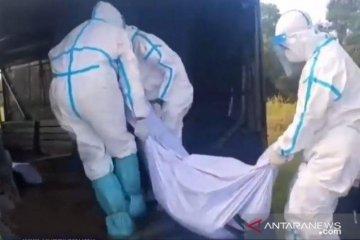 Enam mayat diduga migran ilegal Indonesia ditemukan di Malaysia