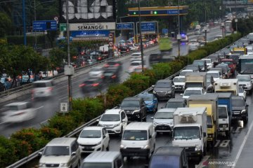 BPJT akan lakukan harmonisasi tarif-tarif jalan tol