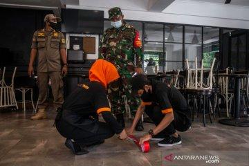 PSBB Jakarta diperpanjang lagi hingga 11 Oktober 2020
