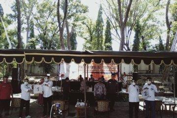 Arti nomor urut bagi Calon Wali Kota Surabaya