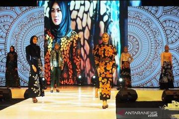 Kemarin, transaksi festival ekonomi syariah hingga 15 varietas unggul