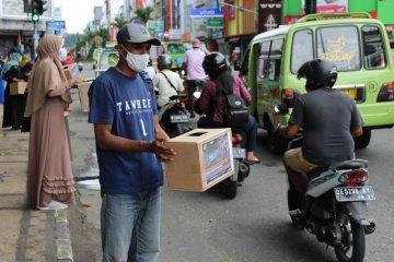 ACT-MRI Maluku galang dana untuk korban banjir bandang Sukabumi