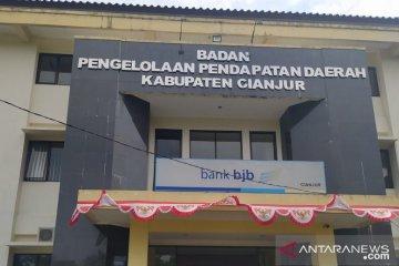 BPPD Kabupaten Cianjur sebut  perolehan pajak hotel dan restoran turun