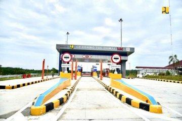 Kemarin, Tol Pekanbaru-Dumai sampai RAPBN 2021 dibawa ke paripurna