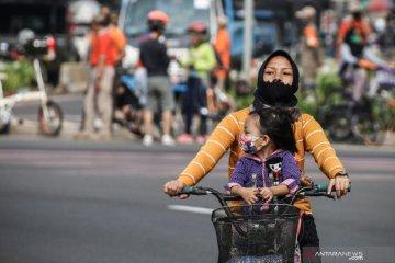 Kemarin, Pelanggaran PSBB sampai kecelakaan maut di Jakarta
