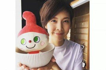Kemarin, Yuko Takeuchi meninggal sampai waktu tepat minum air putih
