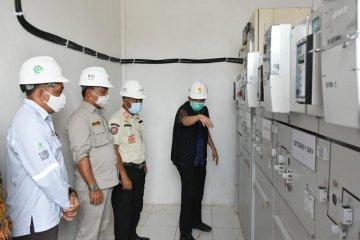 PLTU Sumsel 5 di Musi Banyuasin segera operasional