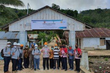 Investasi Rp1,52 miliar, PLN listriki desa terpencil di Banggai Laut