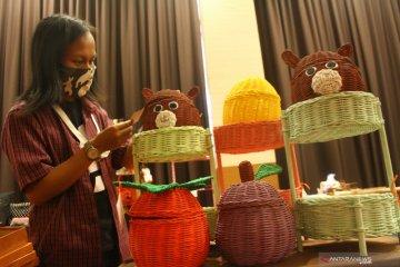 Workshop UMKM Kriya