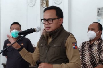 Pemkot Bogor perpanjang PSBMK hingga 13 Oktober