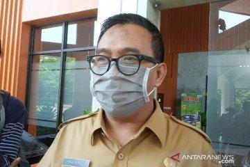 Paripurna APBDP Kabupaten Bogor digelar virtual karena ketua DPRD positif COVID-19