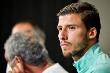 Manchester City resmi selesaikan transfer Ruben Dias senilai 62 juta pound