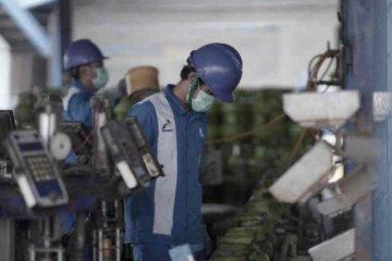 PT Pertamina jamin pasokan gas bagi nelayan program konversi BBM ke BBG