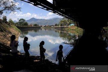Penurunan pencemaran sungai Citarum