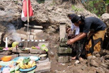 Ritual bhakti alam