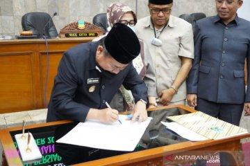 Bupati Rudy Gunawan dukung rencana DOB Kabupaten Garut Utara