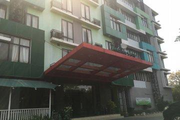 The Green Hotel Bekasi diizinkan tampung pasien OTG COVID-19